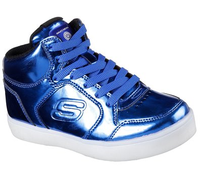 BLUE Skechers S Lights: Energy Lights - Eliptic