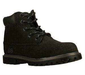 Black Skechers Mecca - Bunkhouse