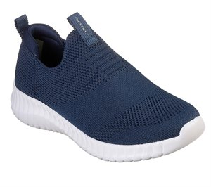 Navy Skechers Elite Flex - Wasick - FINAL SALE