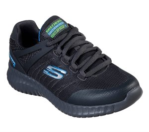 Gray Skechers Elite Flex - Hydropulse