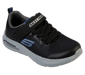 Black Skechers Dyna-Air