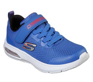 Blue Skechers Dyna-Air