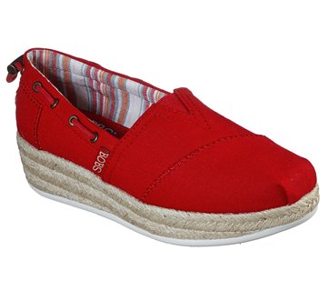 113075-RED Zoom Instep