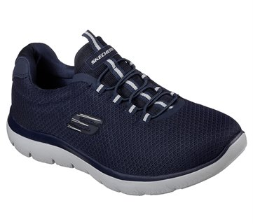 52811-NVY Zoom Instep