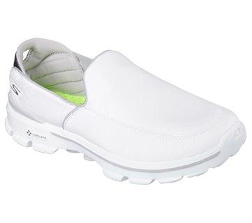 skechers go walk 3 white