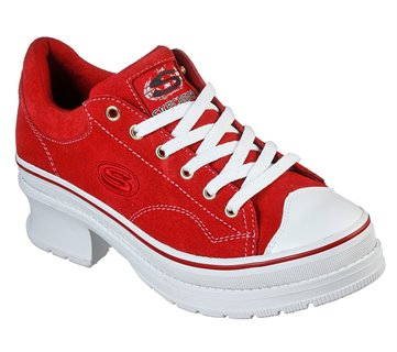 74360-RED Zoom Instep