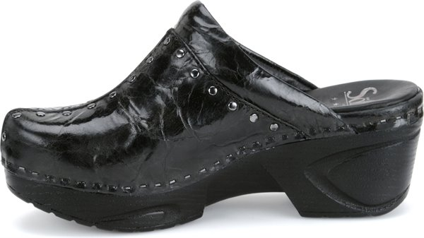 Image of the Cait shoe instep