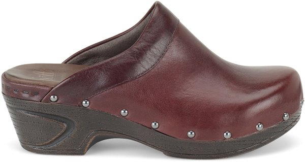 Image of the Bellrose shoe from the side