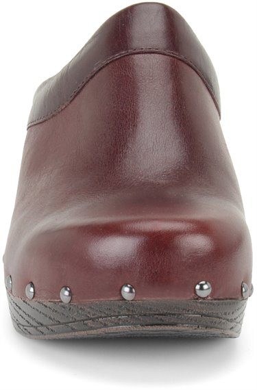 Image of the Bellrose shoe toe