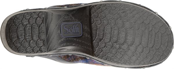 Image of the Bellrose shoe outsole