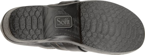 Image of the Berit outsole