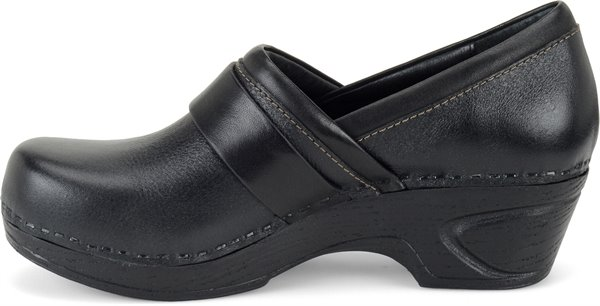 Image of the Berit shoe instep