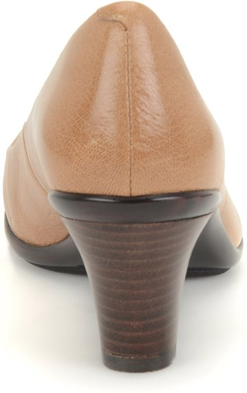 Image of the Velma shoe heel