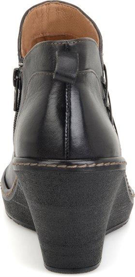 Image of the Carminda shoe heel