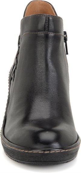 Image of the Carminda shoe toe