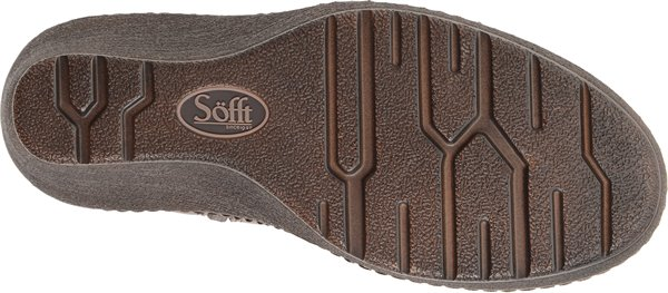 Image of the Carminda shoe outsole