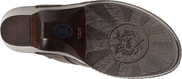 Image of the Leigh outsole