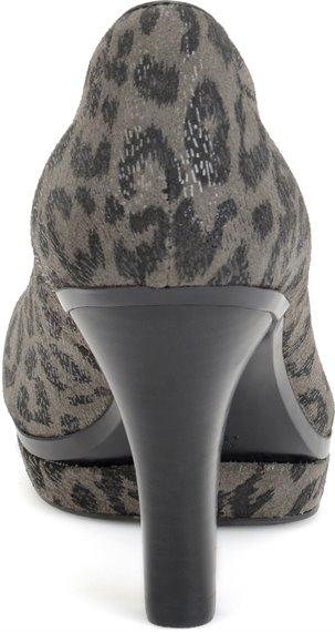 Image of the Mandy shoe heel