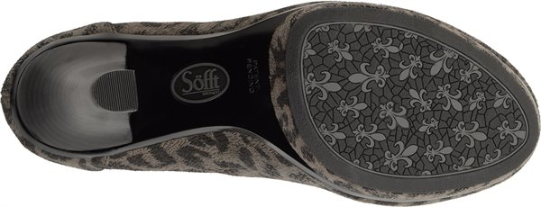 Image of the Mandy shoe outsole