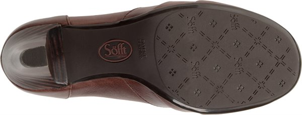 Image of the Olympia outsole