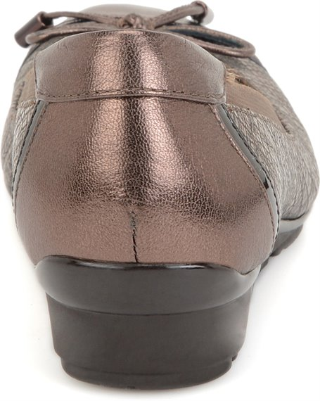Image of the Verlee shoe heel
