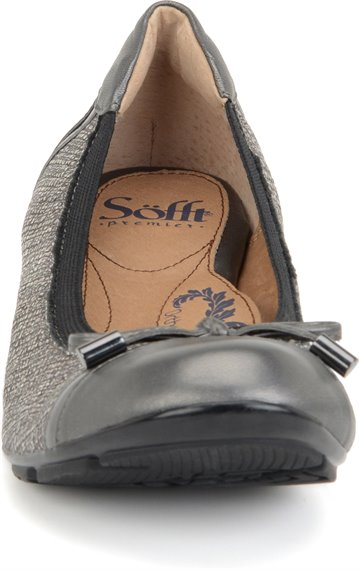 Image of the Verlee shoe toe