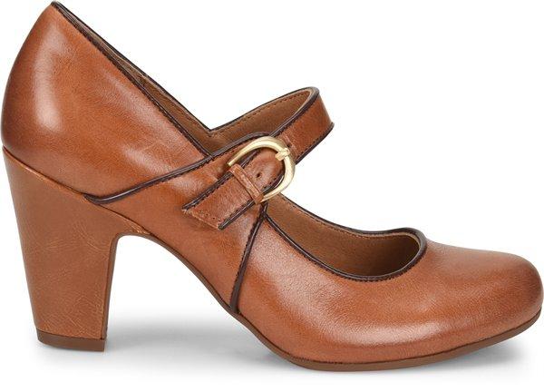 f4f0ce7b7a5 Sofft Womens Product Miranda - Cork-Sturdy-Brown