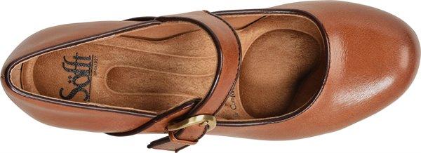 18ed92cc8fc Sofft Womens Product Miranda - Cork-Sturdy-Brown