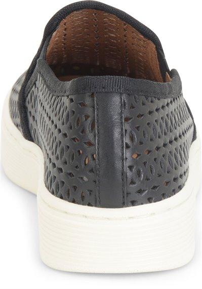 Image of the Somers II shoe heel