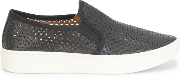 Image of the Somers II shoe from the side
