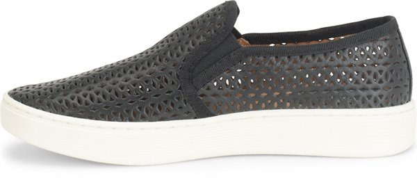 Image of the Somers II shoe instep