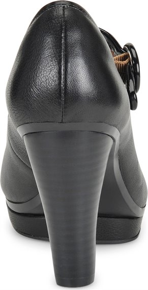 Image of the Monique shoe heel