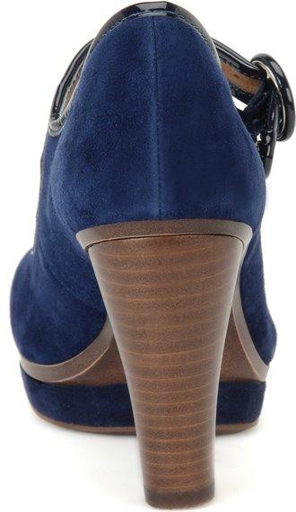 Image of the Monique shoe heel