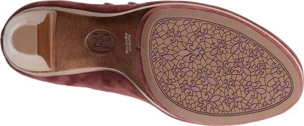 Image of the Monique shoe outsole