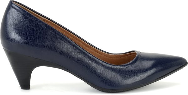 Image of the Altessa-II shoe from the side