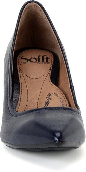 Image of the Altessa-II shoe toe