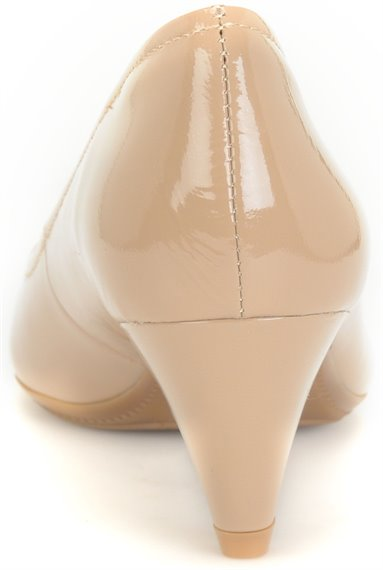 Image of the Altessa II shoe heel