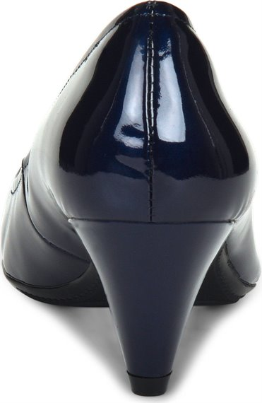 Image of the Altessa-II shoe heel