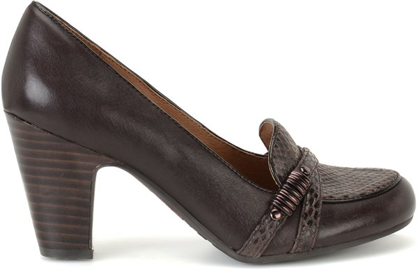 Image of the Montara shoe from the side