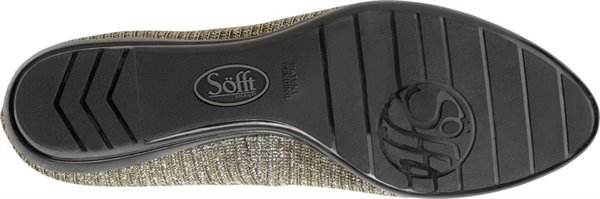 Image of the Belden outsole