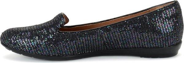 Image of the Belden shoe instep