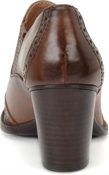 Image of the Weston shoe heel