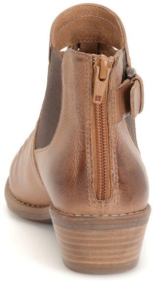 Image of the Verlo shoe heel