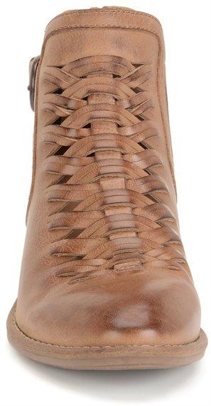 Image of the Verlo shoe toe