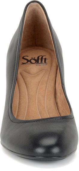 Image of the Turin shoe toe