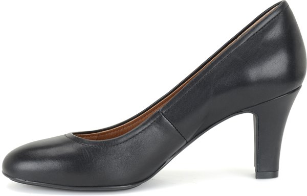 Image of the Turin shoe instep