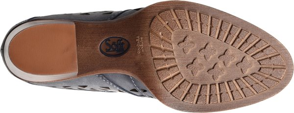 Image of the Westwood shoe outsole