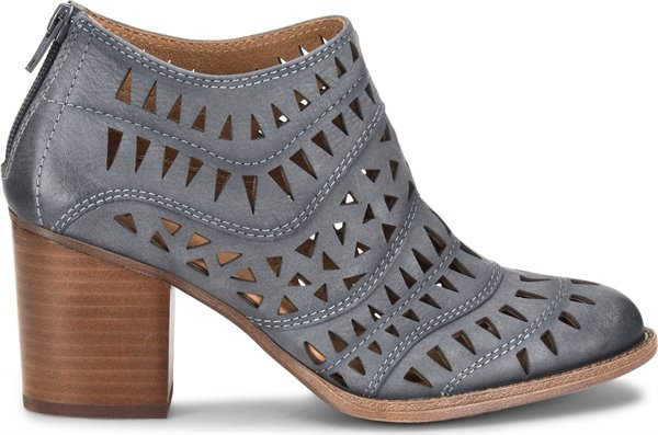 Image of the Westwood shoe from the side