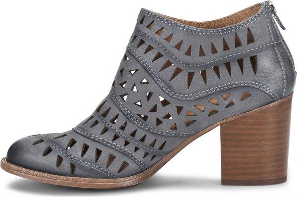 Image of the Westwood shoe instep