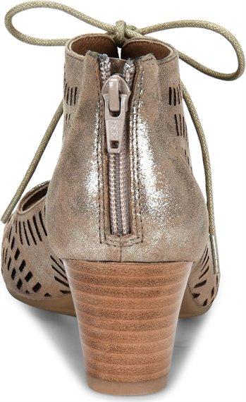 Image of the Modesto shoe heel